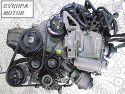 Двигатель (ДВС) на Audi A3 (8PA) 2004-2013 г. г. объем 1.6 л. бензин