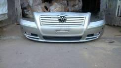 Бампер. Toyota Avensis