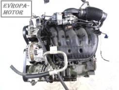 Двигатель (ДВС) на Citroen C5 2005-2008 г. г. объем 1.8 л. бензин