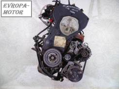Двигатель (ДВС) на Citroen C2 2005 г. объем 1.6 л.
