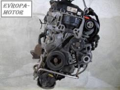 Двигатель (ДВС) на Ford C-Max 2003-2011 г. г. объем 1.8 л