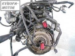 Двигатель (ДВС) CSDA на Ford C-Max 2003-2011 г. г. объем 1.8 л