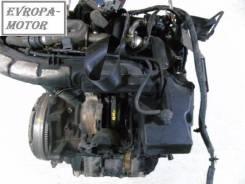 Двигатель (ДВС) QXWB на Ford S-Max 2006 г. объем 2.0 л. дизель