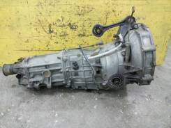 МКПП. Subaru Impreza WRX STI, GC8, GF8 Двигатель EJ20