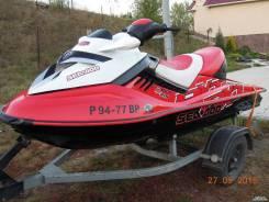 BRP Sea-Doo RXT. 215,00л.с., Год: 2005 год