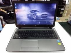 "HP. 15.6"", ОЗУ 6144 МБ, диск 750 Гб, WiFi"