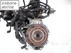 Двигатель (ДВС) на Ford Fiesta 2008-2017 г. г. объем 1.4 л. бензин