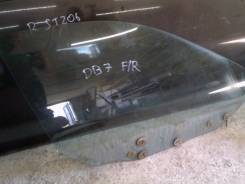Стекло боковое. Honda Integra, E-DB8, E-DB7, E-DB6, E-DB9 Двигатели: B18C3, B18B3, B18B1