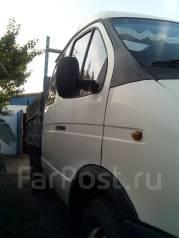 ГАЗ 33023. ГАЗель-33023, 2 445 куб. см., 1 500 кг.