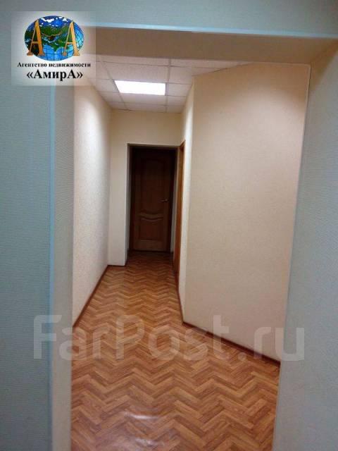 Продаётся отличное офисное помещение. Улица Давыдова 22а, р-н Вторая речка, 121кв.м.