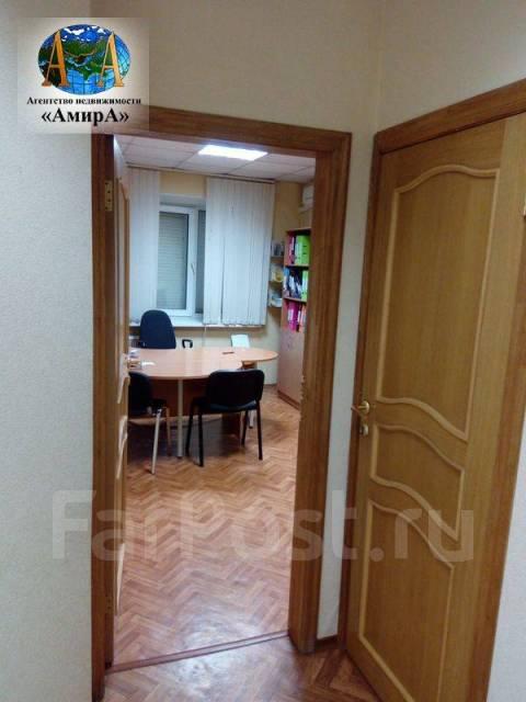Продаётся отличное офисное помещение. Улица Давыдова 22а, р-н Вторая речка, 121 кв.м. Интерьер