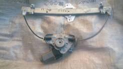 Стеклоподъемный механизм. Hyundai Solaris, RB Двигатели: G4FA, G4FC