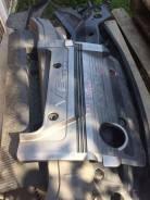 Защита двигателя пластиковая. Nissan: Cefiro, Gloria, Cedric, Fuga, Maxima Двигатель VQ20DE