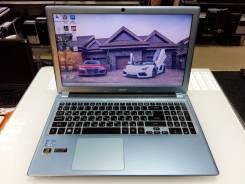 "Acer. 15.6"", ОЗУ 6144 МБ, диск 320 Гб, WiFi"