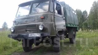 Robur. Продается грузовик , 3 500куб. см., 4 000кг.