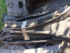 Решетка под дворники. Mazda Atenza