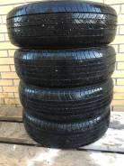 Dunlop SP 20. Летние, 2012 год, износ: 30%, 4 шт