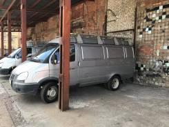 ГАЗ 2705. Продается три газели, 2 900 куб. см., 1 500 кг.