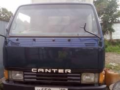 Mitsubishi Canter. Продам мостовой , 3 565 куб. см., 2 000 кг.