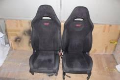 Полозья сидений. Subaru Forester, SG9, SG9L
