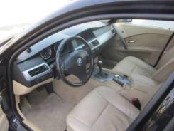 Ковер багажника BMW 5 E61 2005