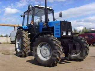 МТЗ 1221.2. Трактор Беларус 1221.2 новый в Краснодаре, 132 л.с., В рассрочку