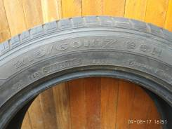 Dunlop Grandtrek ST20. Всесезонные, износ: 20%, 6 шт