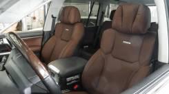 Сиденье. Toyota Land Cruiser Lexus LX570