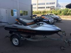 BRP Sea-Doo RXP. 255,00 л.с., Год: 2009 год