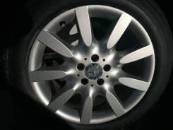Mercedes. 8.5x8.5, 5x112.00, ET43