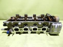Головка блока цилиндров. Nissan Micra Nissan March Двигатель CR12DE