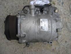 Компрессор кондиционера. Honda CR-V, ABA-RD4, LA-RD5, LA-RD4, CBA-RD6, CBA-RD7, ABA-RD5