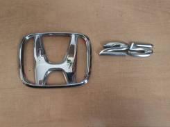 Значок для автомобиля Honda Saber кузов UA 4, UA 5. Honda Saber, UA5, UA4