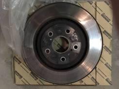 Колодка тормозная дисковая. Lexus RX350, GGL10W, GGL15W, GGL16W, GGL15 Двигатель 2GRFE
