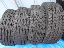 Bridgestone W900. Зимние, без шипов, 2014 год, износ: 10%, 1 шт. Под заказ
