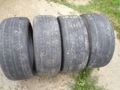 Dunlop Veuro VE 301. Летние, износ: 50%, 4 шт
