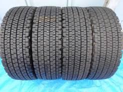 Bridgestone W900. Зимние, без шипов, 2013 год, износ: 10%, 1 шт. Под заказ