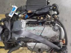 Двигатель в сборе. Honda Civic, E-EK2, EK2, EEK2 Honda Logo, E-GA3 Двигатель D13B