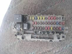 Блок предохранителей. Honda: Orthia, Integra SJ, Civic Ferio, Civic, Domani, Ballade Двигатели: B20B, B18B, D15B, D16A, D13B, F16, B16A6, F16W4, F16X4...