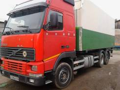 Volvo FH 12. Продаётся грузовик термобудка, 12 100 куб. см., 16 000 кг.