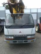 Mitsubishi Canter. Продам ямобур, 4 600 куб. см.