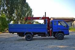 Baw Fenix. BAW Fenix 1044, 2007г., 3 298 куб. см., 4 000 кг.