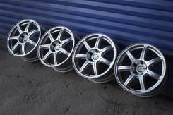 Bridgestone. 8.0x17, 5x114.30, ET34
