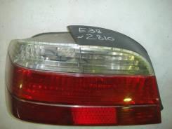 Фонарь BMW 7-er series e38, левый задний