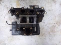 Коллектор впускной. Mazda Demio, DW3W, DW5W Двигатели: B3ME, B3E