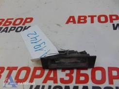 Фонарь освещения номерного знака BMW 6-series 2 (E63) 2003-2010г