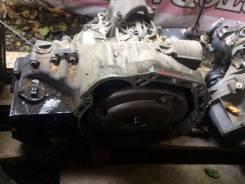 Автоматическая коробка переключения передач. Nissan: Micra C+C, Homy, Note, March, Micra, Sunny, Cube Cubic, Cube, Caravan Двигатель CR14DE