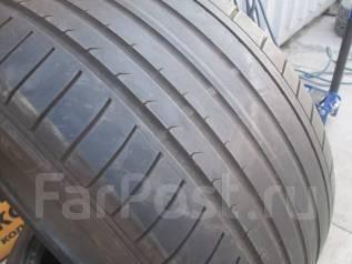 Dunlop SP Sport Maxx GT. летние, б/у, износ 5%