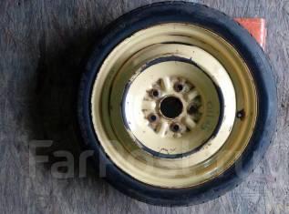 Продам запасное колесо банан. x16 5x110.00