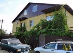 Дом в Анапе у моря с роскошным участком. Анапа, р-н Анапа, площадь дома 250 кв.м., от агентства недвижимости (посредник)